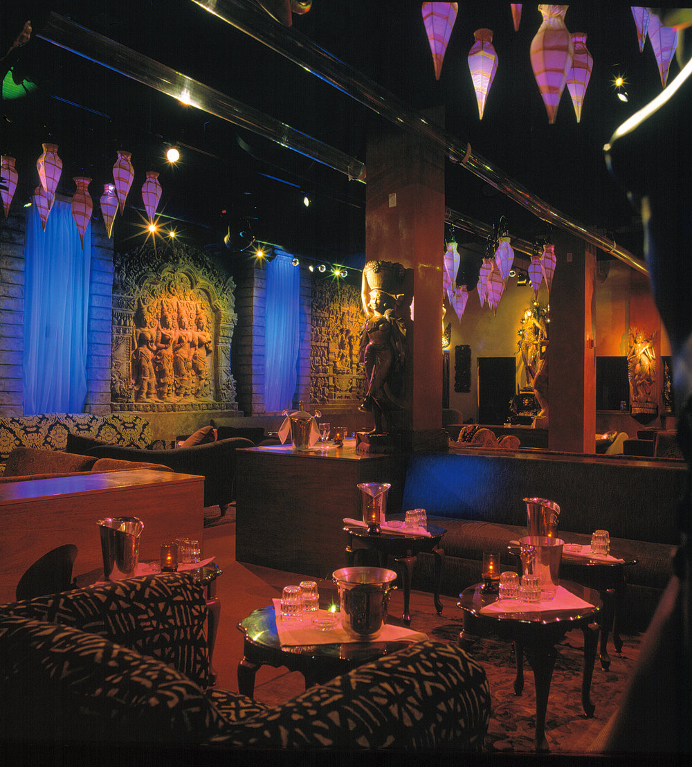 GODDESS NIGHTCLUB