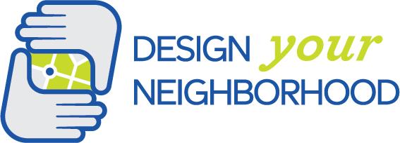 Design Your Neighborhood