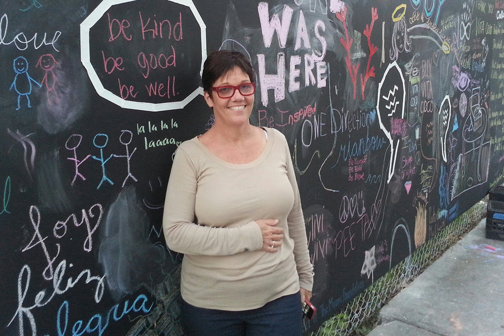 Gayle Zalduondo , Public Space Challenge Winner