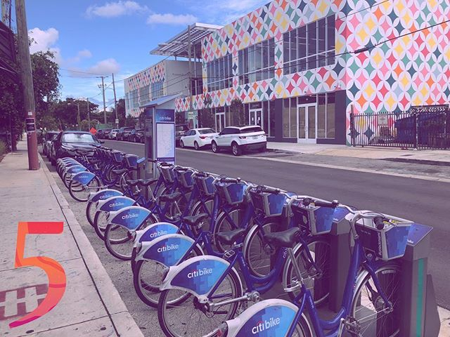 Day 3: Walkability + bikeablility. We wanted to highlight these bike paths, crosswalks and @citibikemiami locations at @miamibeachnews + @wynwoodlife . Urban Impact Lab would love for you to join in on its 5 day photo study, by celebrating + exploring your city's #walkability + #bikeablility. Show us the best sidewalks, bike paths, and/or trails in your city that make walking and biking enjoyable. Use #UILabCityStories . Happy birthday to Urban Impact Lab. . Urban Impact Lab is where civic innovation happens, we are: ▫️A research firm for civic solutions ▫️An incubator for social impact initiatives ▫️A creative placemaking studio Build your impact - Build your city . . . #UrbanImpactLab #creativeplacemaking #creative #placemaking #researchfirm #civicsolutions #socialimpact #initiatives #civic #civicinnovation #civicengagement #civicinfrastructure #socialengagement #communityengagement #impact #urban #Miami #Miamidadecounty #Florida #greatcities #urbanplanning #publicspaces #smartcities #greencities #create #yourimpact #yourcity