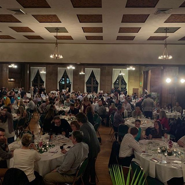 Couldn't feel more blessed after last nights @worldncompass fundraising dinner. We had an incredible turnout of faithful dreamers committed to supporting the amazing kids in Haiti! I'm so thankful to get to work with such outstanding people for this mission and vision. #grateful #faithfuldreamers #dreambigactsmall