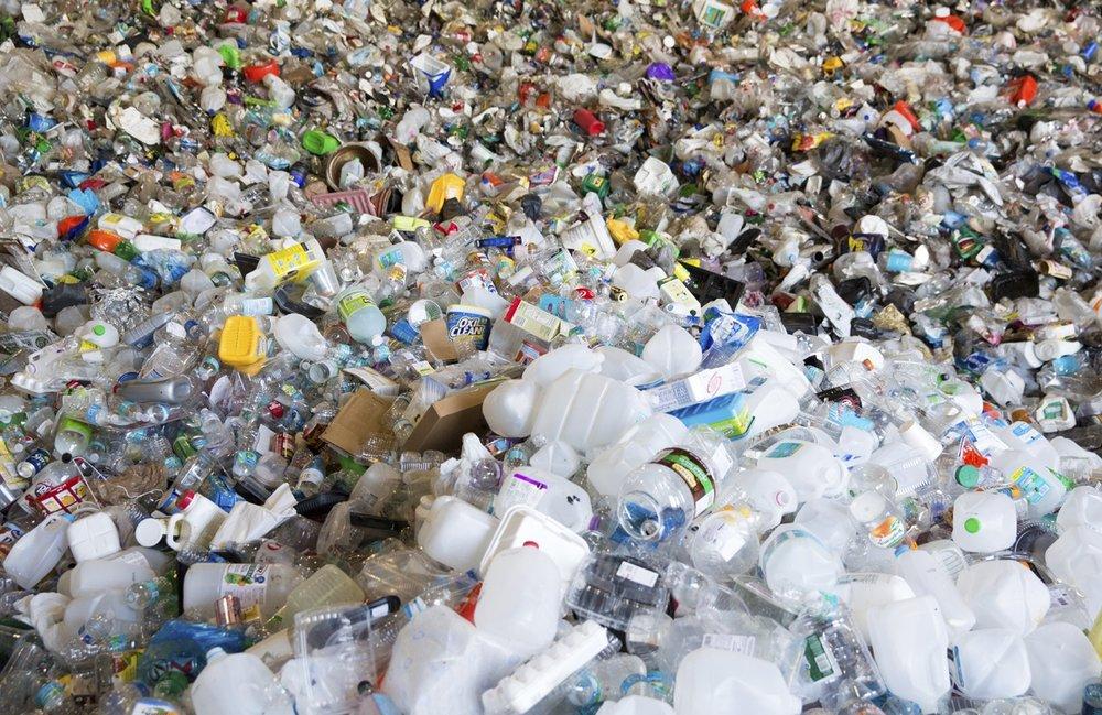 Verspilling