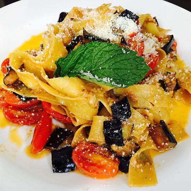 Authentic Italian cuisine in Mamaroneck, NY  #goodeats #pasta #italiandining #italianbistro #mangia #newyork