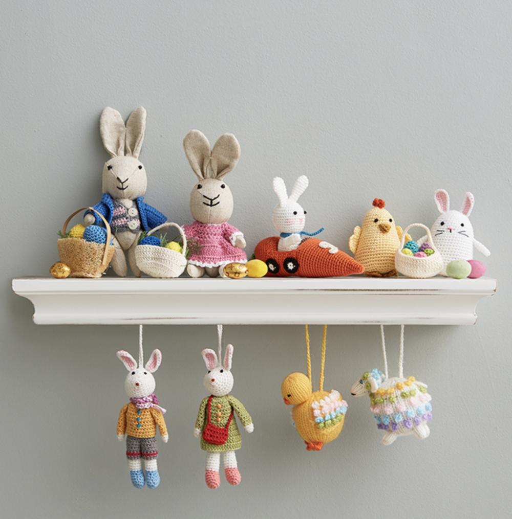 Bunny Buddies Available At Serrvorgnbsp