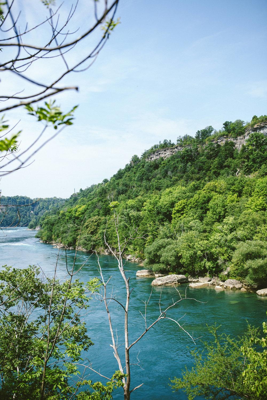 Whirlpool Niagara Falls