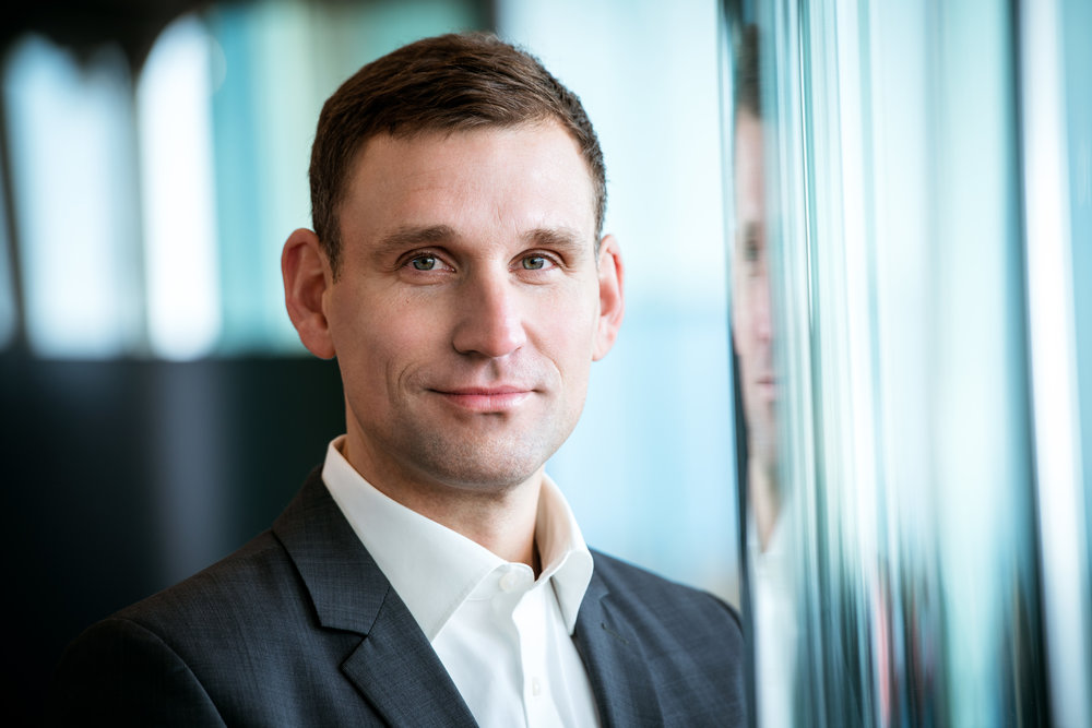 Nikolaus Grosse, Inhaber und Personal Career Manager bei plusYOU