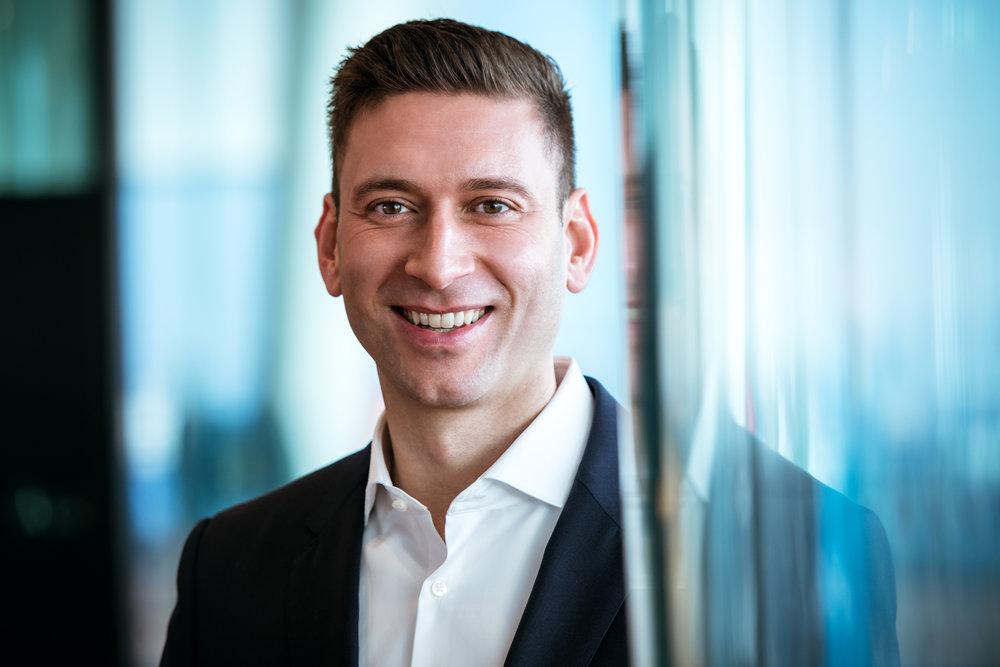 Hendrik Feist, Inhaber und Personal Career Manager der plusYOU GmbH