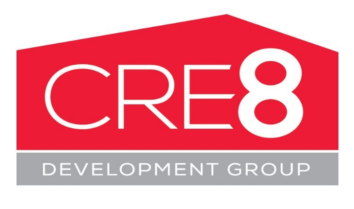 CRE8 DEVELOPMENT GROUP