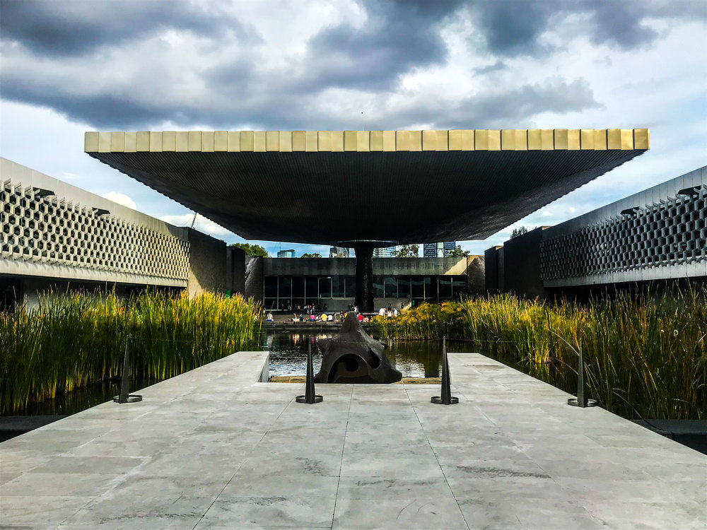 Museo de Anthropoligica