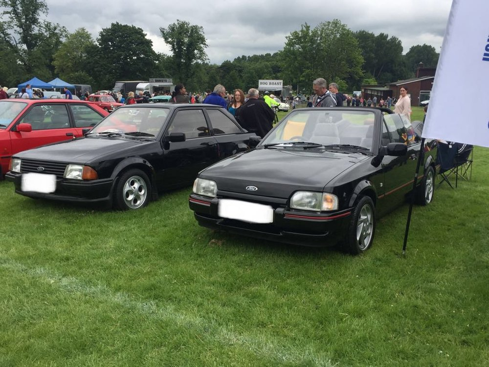 Burnley Classic Car Show - 21st June 2019http://www.burnleyclassicvehicleshow.org/