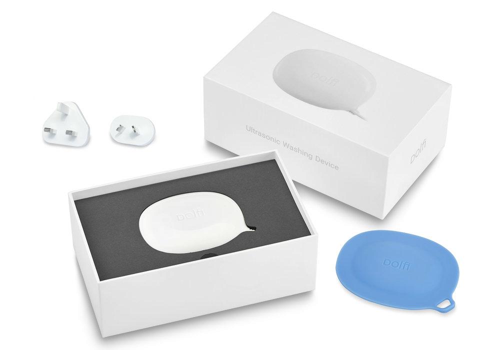 Set - Dolfi device; Sink stopper & Power Plugs.jpg