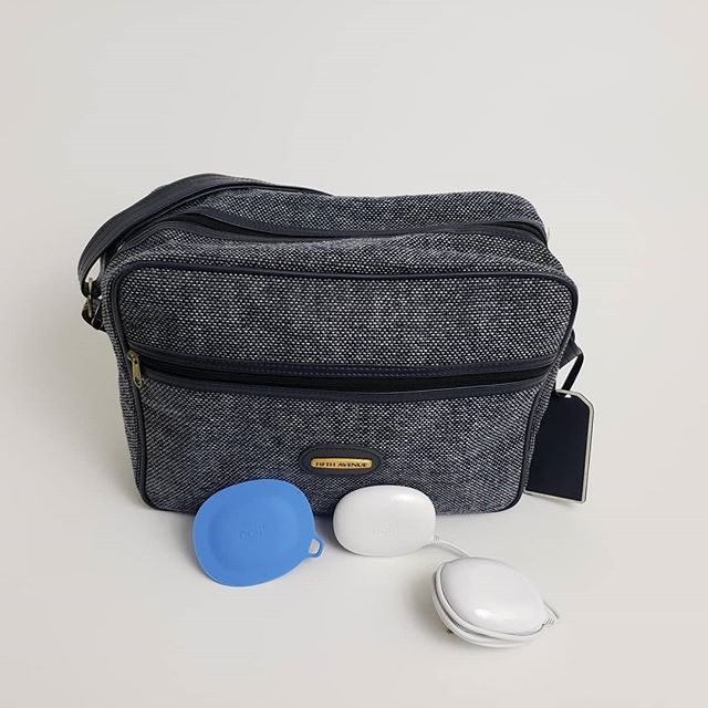 Enjoy packing light for your travels? Extend your stay by packing Dolfi to wash your clothes. #BeFreeStayFresh #DolfiClean #technology #ultrasound #cleanclothes #newtechnology #travel #fashion #design