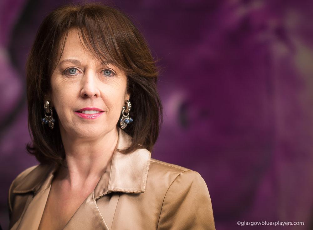 Angela Higney