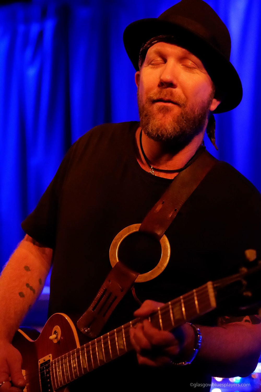 devon allman - The West End Centre, Aldershot