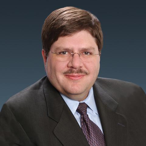 Marc Wolf - CPA, Partner