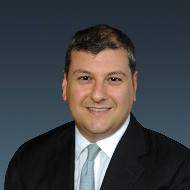 Jeremy Swan - Managing Principal - Financial Sponsors & Financial Services Industry CohnReznick
