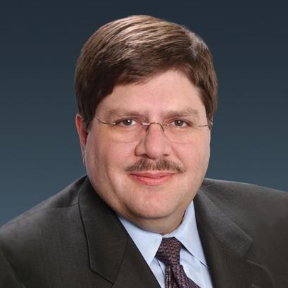 Marc Wolf - CPA, PartnerCohnReznick