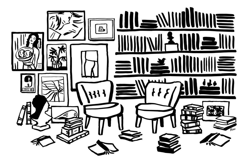 Drawing Room Play