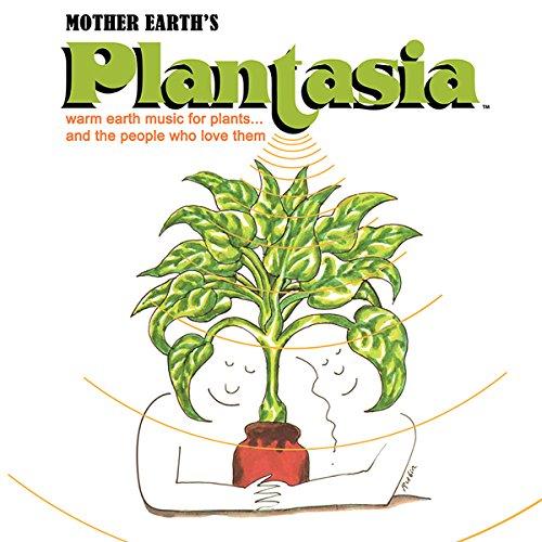 Mort Garson - Plantasia