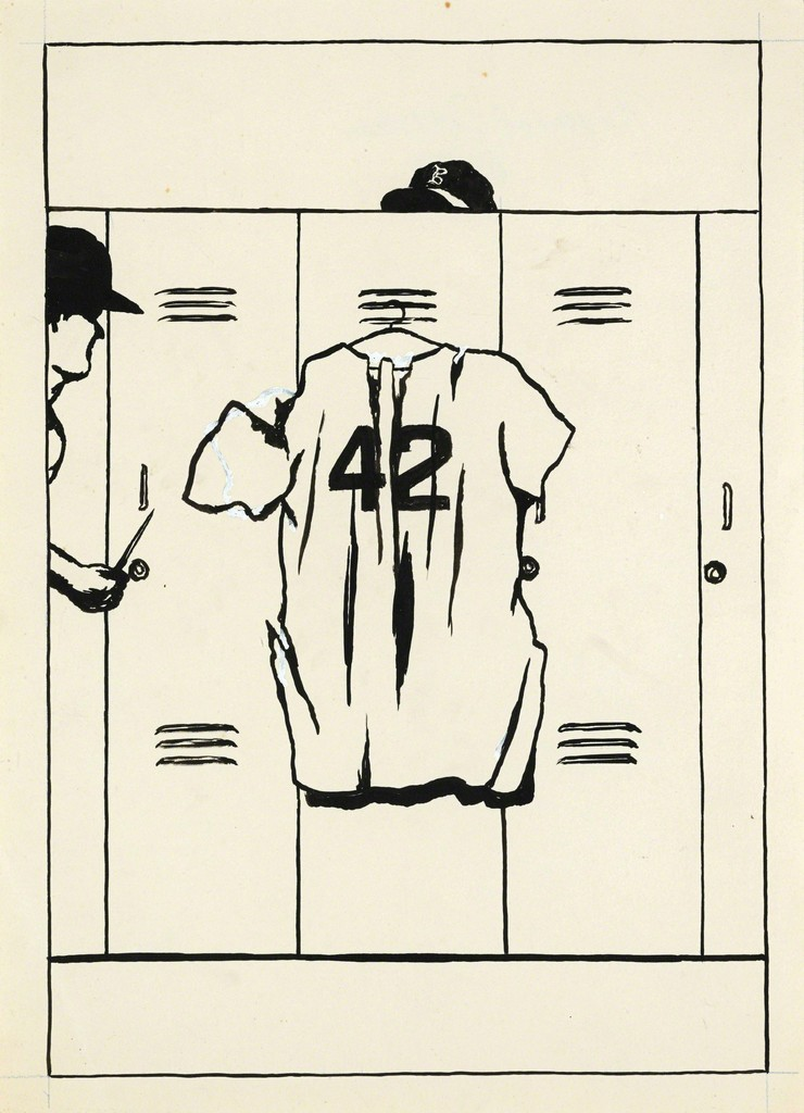 Raymond Pettibon - Untitled