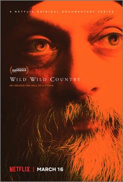 Wild Wild Country