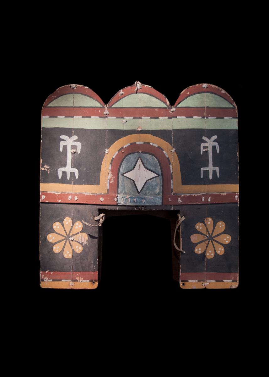 Hopi Tableta