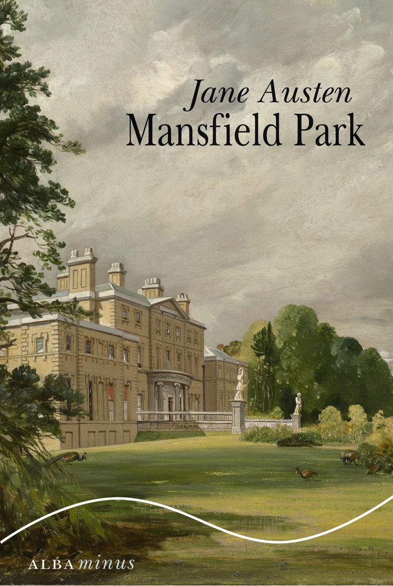 Jane Austin - Mansfield Park