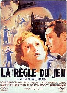 Jean Renoir - The Rules of the Game
