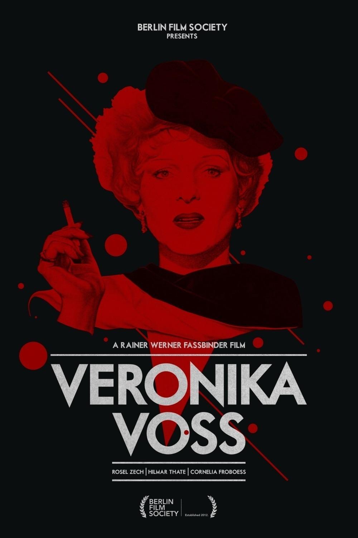 Rainer Werner Fassbinder - Veronika Voss