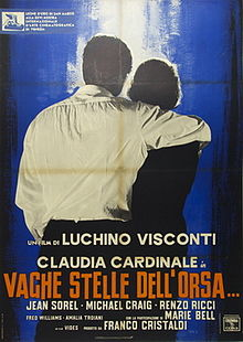 Luchino Visconti - Vaghe stelle dell'Orsa