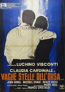 Luchino Visconti - Vaghe stelle dell'Orsa