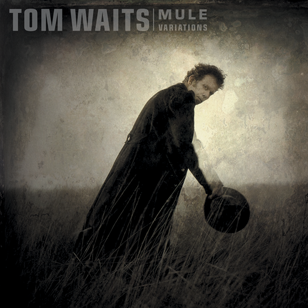Tom Waits - Mile Variations