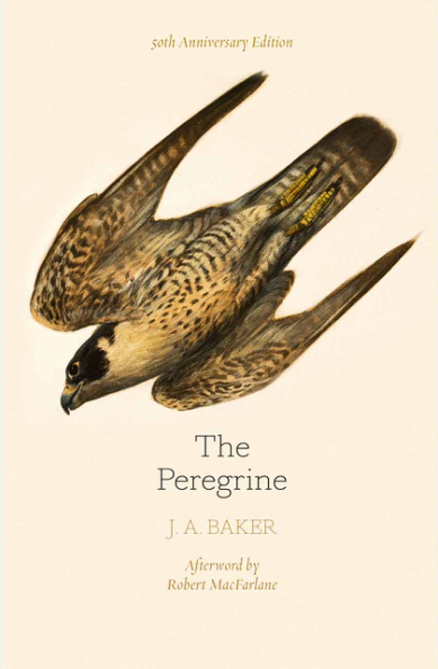 J.A. Baker - The Peregrine