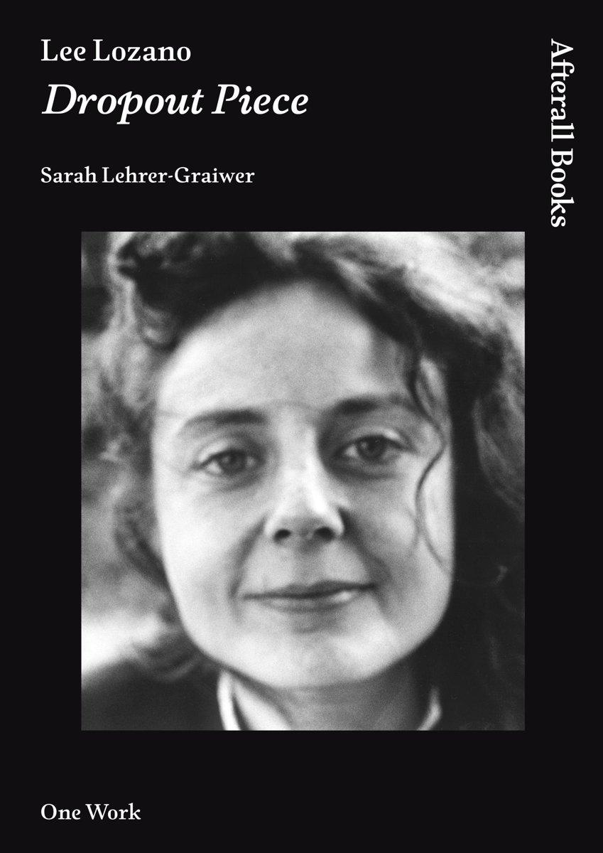 Sarah Lehrer-Graiwer - Dropout Piece