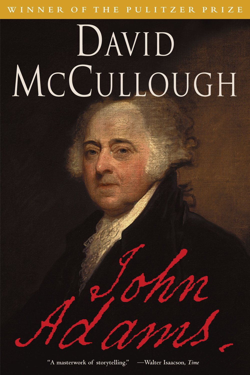David McCullough - John Adams