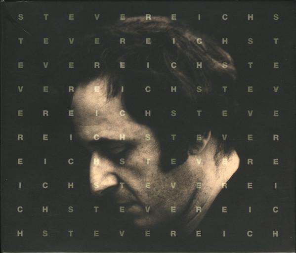 Steve Reich - Works 1965-1995
