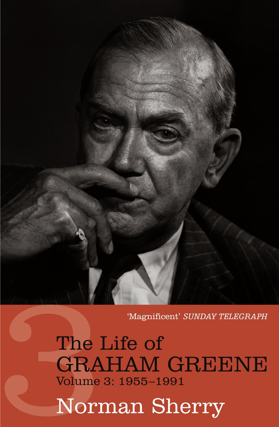 Norman Sherry - The Life of Graham Greene 3