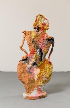 Anabel Juarez - Untitled