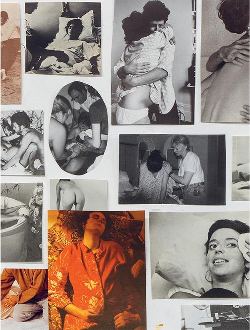 Carmen Winant - My Birth