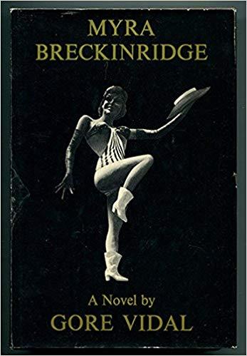 Gore Vidal - Myra Breckinridge