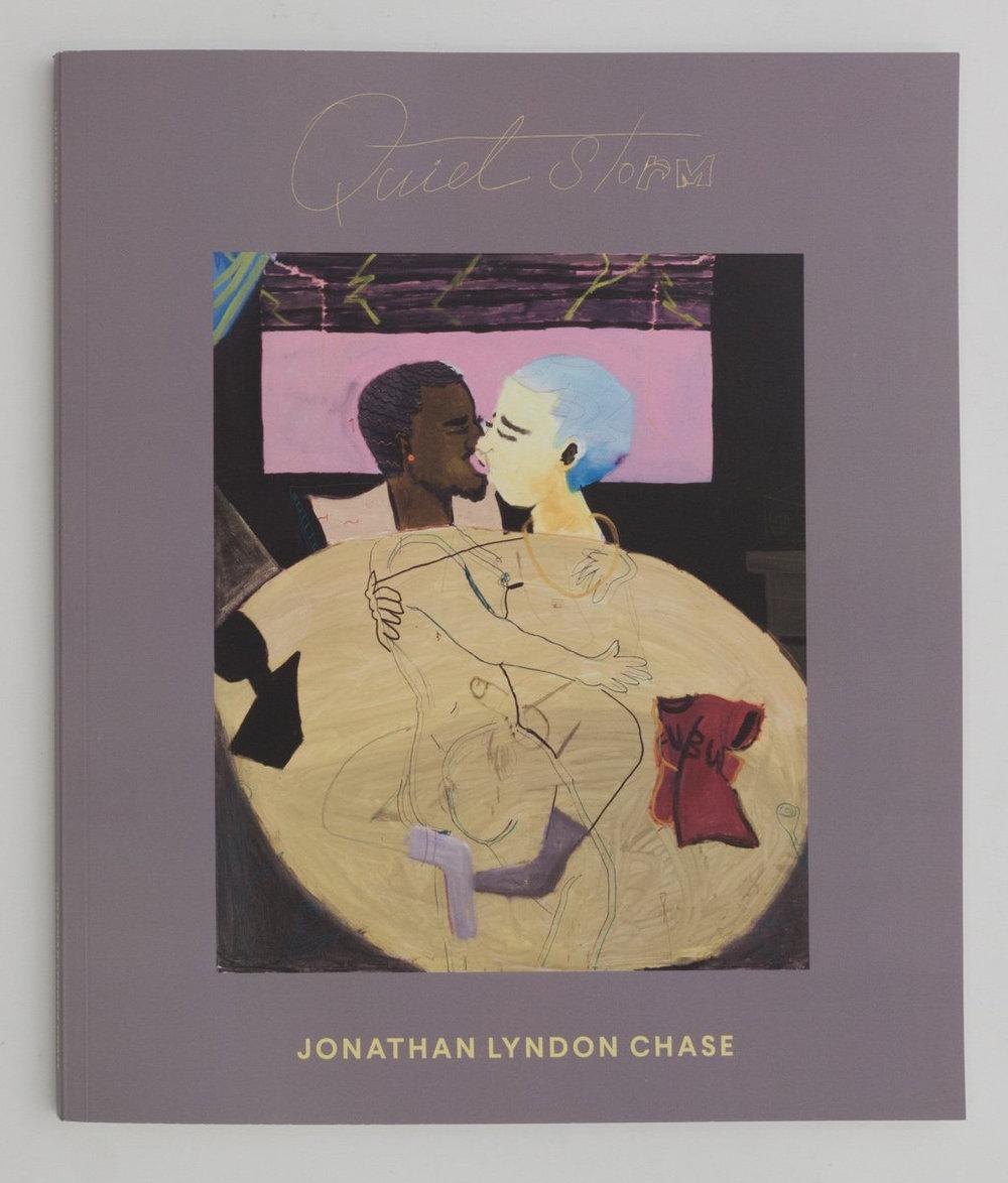 Jonathan Lyndon Chase - Quiet Storm