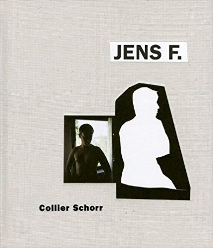 Collier Schorr - Jens F.
