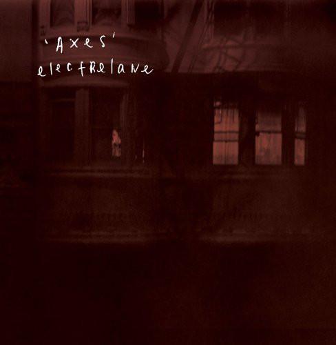 Elecrelane - Axes
