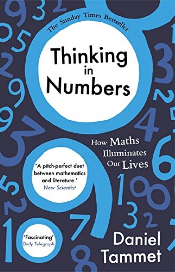 Daniel Tammet - Thinking in Numbers