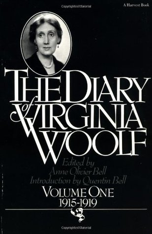 Virginia Woolf - Diary