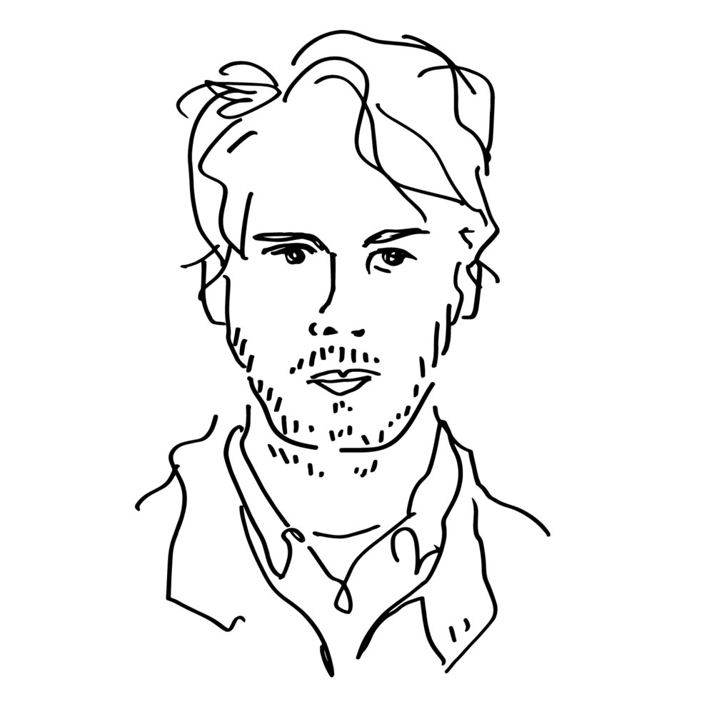Andrew Durbin