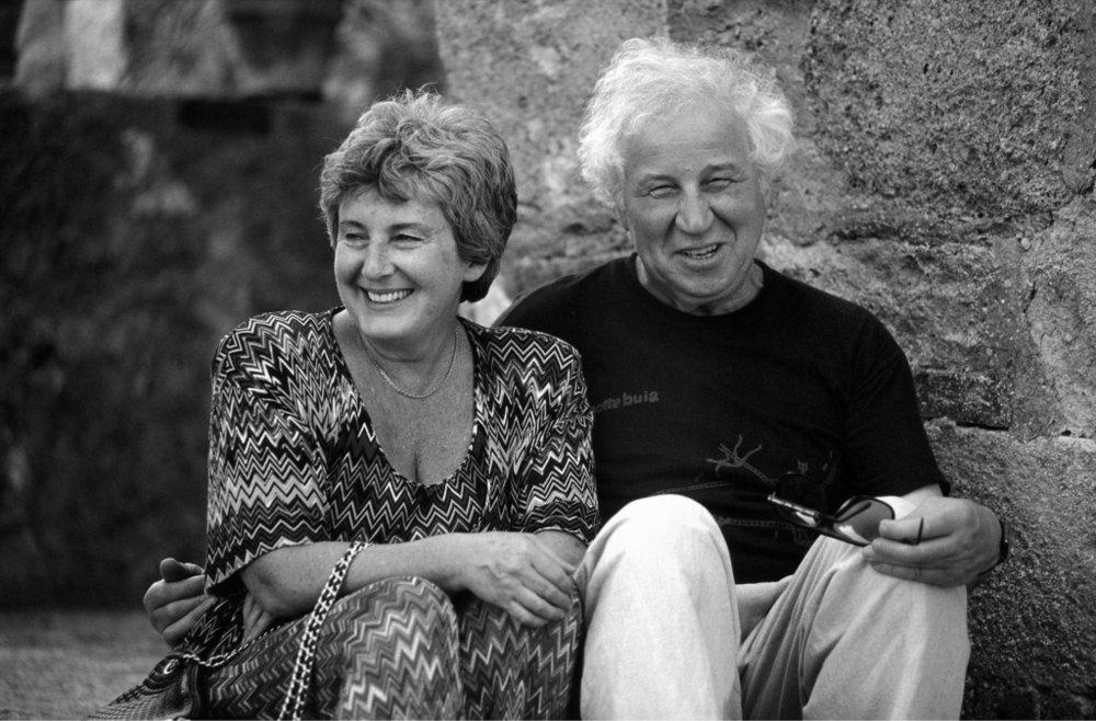 Ilya & Emilia Kabakov