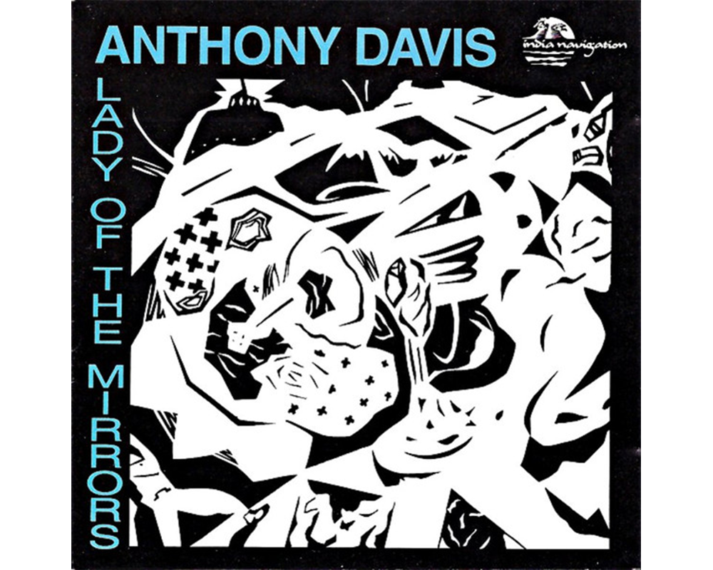 Anthony Davis - Lady of the Mirrors