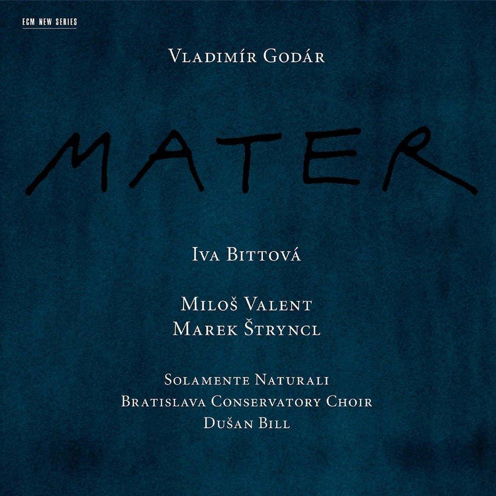 Vladimir Godar - Mater