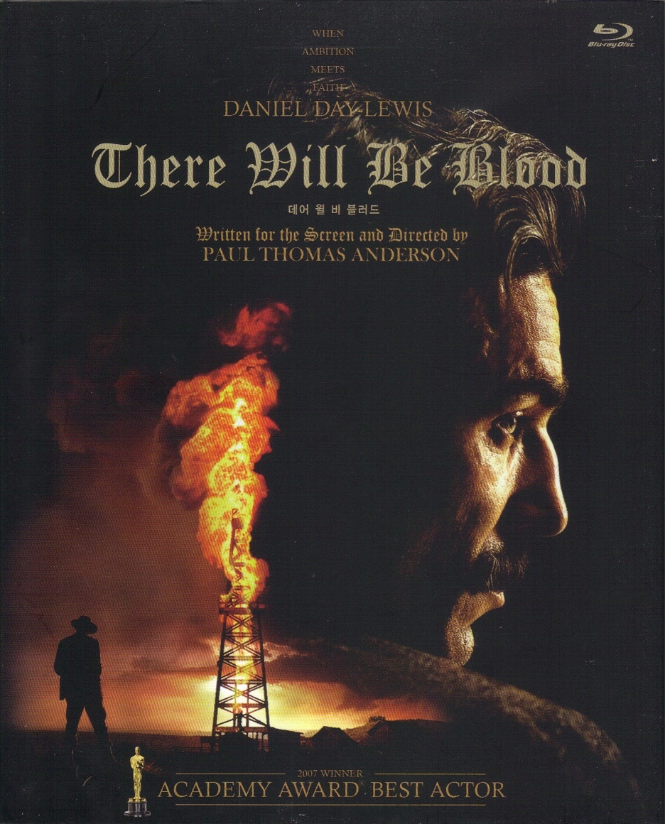Paul Thomas Anderson - There Will Be Blood